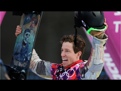Shaun White Officially Qualifies For Halfpipe Final