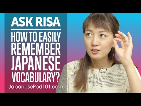 how to ask in japanese