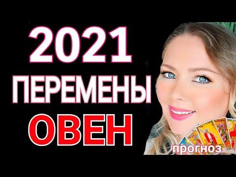 ПЕРЕМЕНЫ! ОВЕН 2021