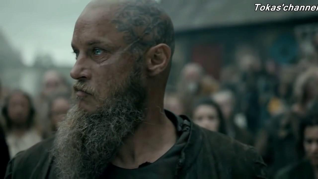 vikings the evolution of ragnar loðbrók hd youtube