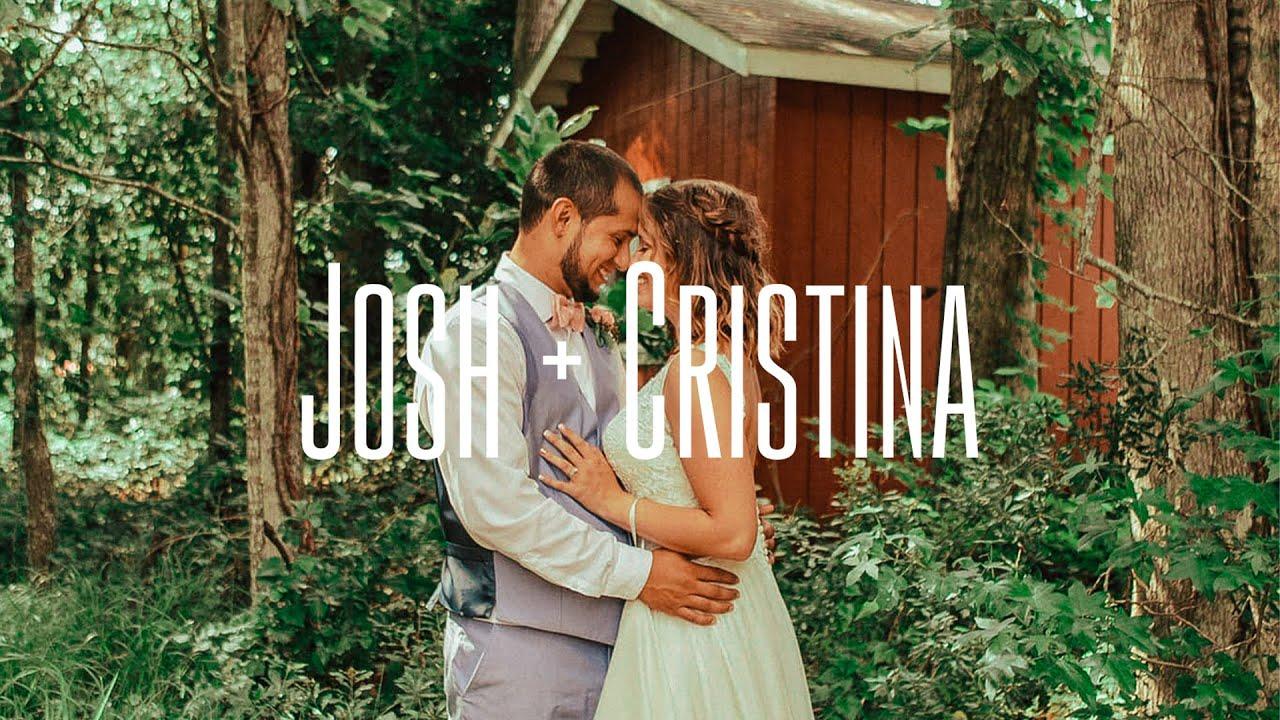 Josh + Cristina