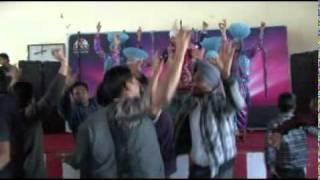Khukhrana India-Baba De Chal Chaliye
