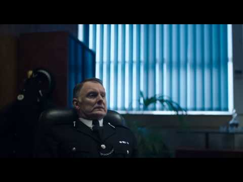 Code of a Killer  ITV