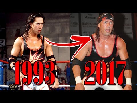 10 Early 90's WWF ('90-'95) Wrestlers Who Refuse to Retire -Where are they now??