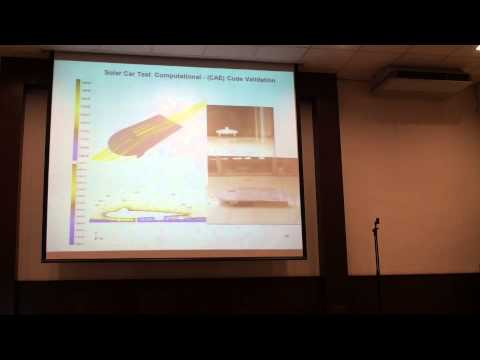 Wind tunnel technology Malaysia's experience by Ir Mohd Khir