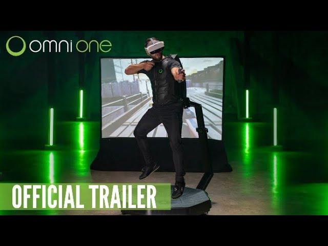 """Virtuix y los 19 millones de dólares recaudados para su """"Omni One VR"""""""