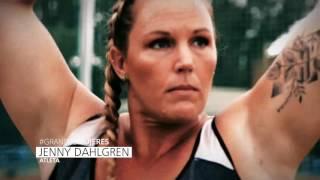 #GRANDESMUJERES Jenny Dahlgren