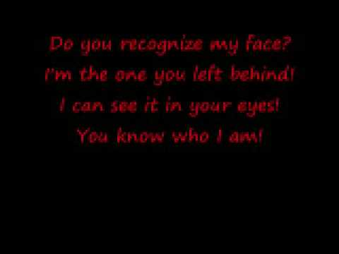 Vayden The One You Left Behind Lyrics - YouTube