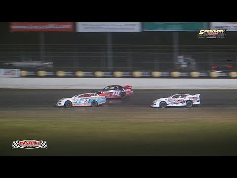 Magnolia Motor Speedway Street Stocks May 31, 2019