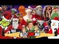 MERRY CHRISTMAS   Royal Rumble WWE 2K18 Gameplay