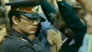 Беспорно популярный фильм времен конца СССР -