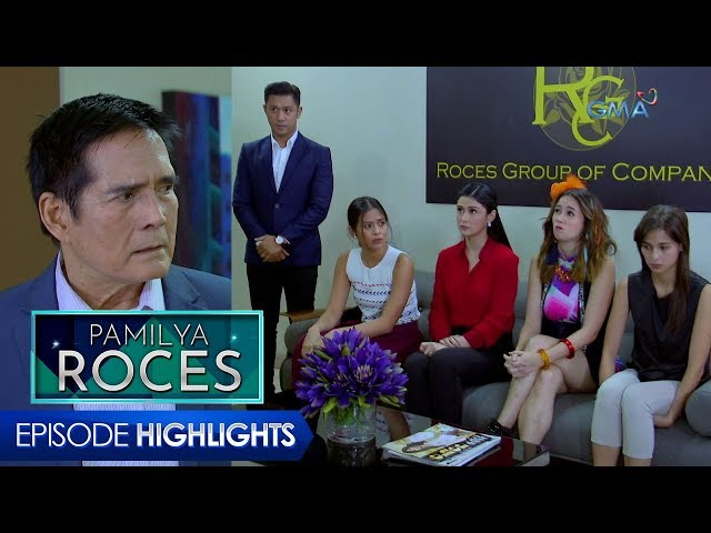 Pamilya Roces: Empire Jewels controversy | Episode 29
