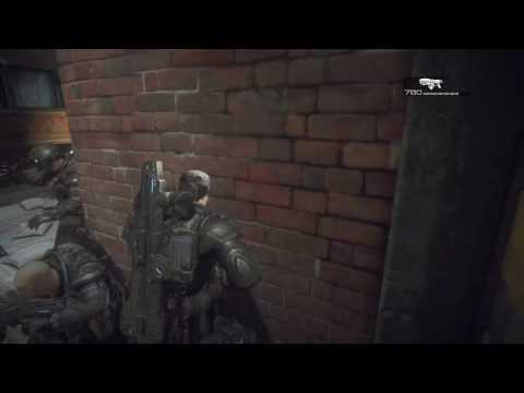 Gears of War: Ultimate Edition – Epic Fail