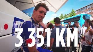 Tour de France - Statistiques