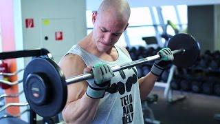 Tréningový Tip - Cvik na zlepšenie bicepsu (diel 41)
