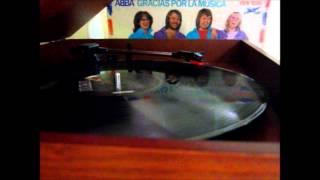 Gracias por la Musica, ABBA