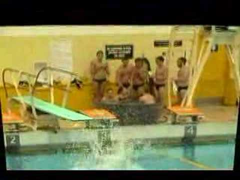 Towson Swim Team Youtube