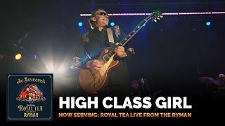 "Joe Bonamassa - ""High Class Girl"" (Live) - Now Serving: Royal Tea Live From The Ryman"