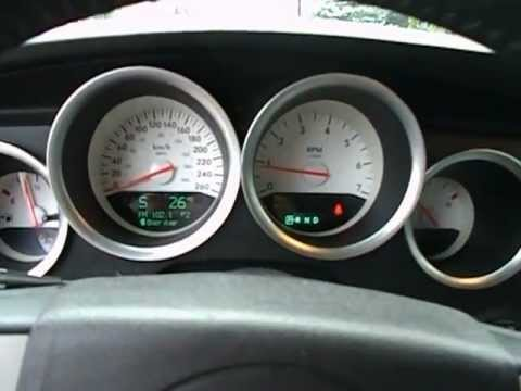 2006 Dodge Charger R T Startup Exhaust Amp In Depth Tour