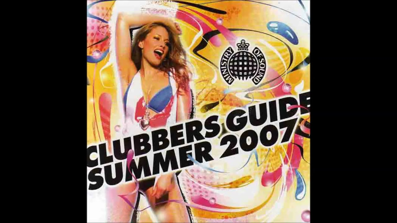Clubbers guide summer 2007 (cd, compilation, mixed) | discogs.