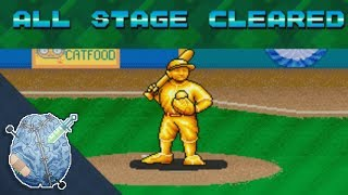 Ninja Baseball Bat Man - Part 2 (Momocon 2017 Live!)