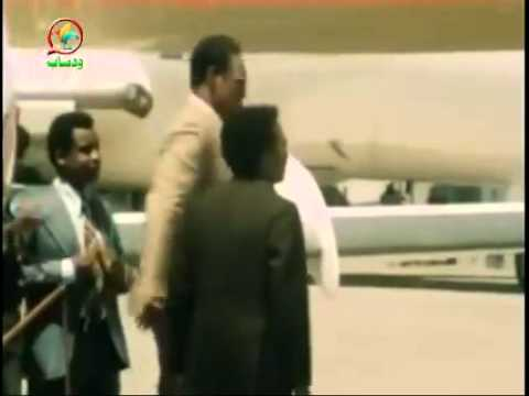 Gaafar Nimeiry: Charisma, Power, Jah And Simplicity. Nothing Like The Current Sudanese President