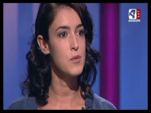 El reservado arag n tv blanca romero habla sobre after for Blanca romero grupo musical