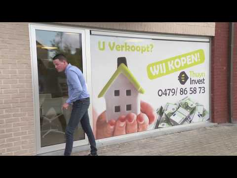 Thuyn Invest - Wij kopen alle vastgoed!