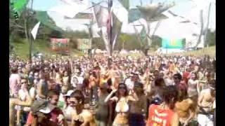 06.-10.Avgust 2008@Andromeda [ OZORA Festival 2008 ] pt.1