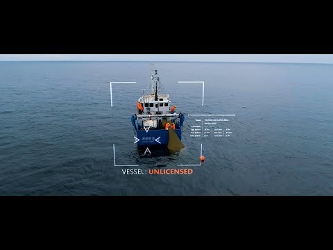 OceanMind is using Microsoft AI to fight illegal fishing