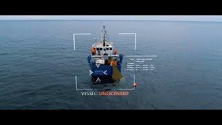 OceanMind باستخدام Microsoft منظمة العفو الدولية لمحاربة الصيد غير المشروع