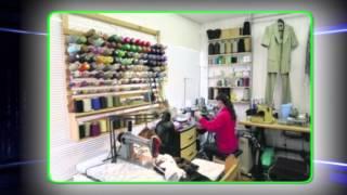 видео Ремонт одежды | Ателье по пошиву, ремонту одежды