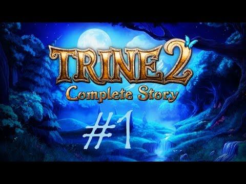 Trine 2: Complete Story приключения на Android и iOS (часть 1)