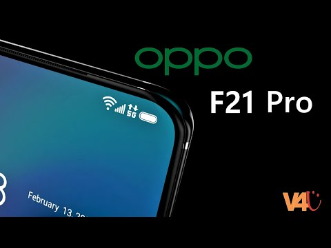 OPPO F21 Pro 5G - 190MP Camera, Price, 5000mAh Battery, Release Date, Trailer, Specs,Leaks,Features