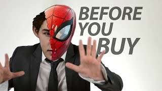 Spider-Man: Before You Buy (Video Game Video Review)