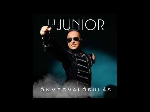 """L.L. Junior - Szőke barna lányok (""""Önmegvalósulás"""" album)"""