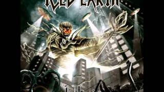 iced earth anguish of youth