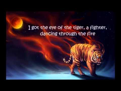 Nightcore - Roar Lyrics