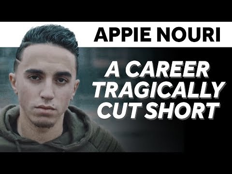 Appie Nouris Career Carries on in the Hearts of His Friends and Former Team-Mates