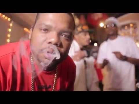 Bone Thugs And Harmony - More Than Thugs Video (Official Music Video) Damizza Presents