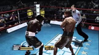 Monroe Hutchen vs RJJ II thumbnail