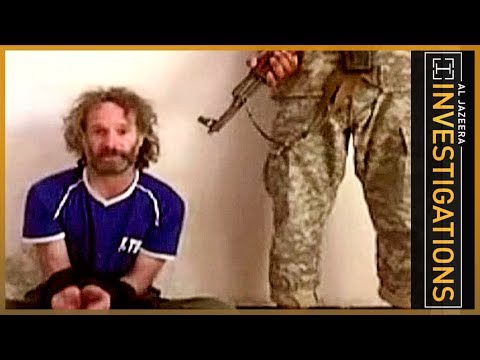 The Hostage Business l Al Jazeera Investigations
