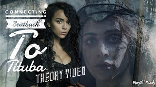 Connecting Scathach to Tituba American Horror Story Theory Video