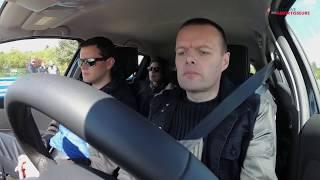 Driving Sensation : test de confort