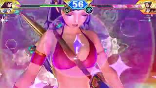 Get a look at some of the different costumes your fighters can wear in the upcoming fighting game SNK Heroines on Nintendo Switch! Coming from SNK and NIS ...