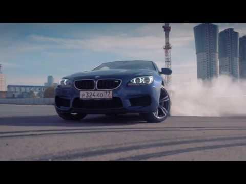 Baby Eazy E - Gangsta Gangsta (Dr. Fresh Remix)(BMW F13 M6)