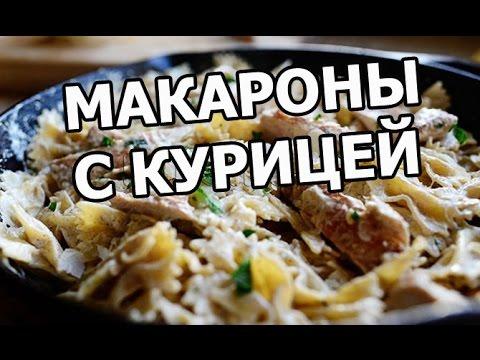 рецепт пошагово фото курицей с с