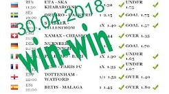 01.05.2018 betting tips and predictions for today