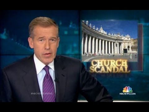 VATICAN REVEALS 400+ PRIEST DEFROCKED FOR CHILD MOLESTATION IN JUST UNDER 2 YEARS (JAN 19, 2014)