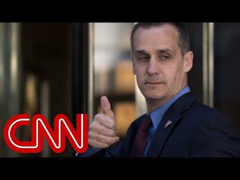 Washington Post: Lewandowski book alleges enemies in White House